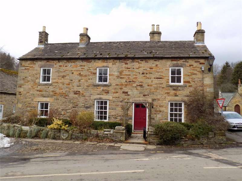 3 Bedrooms End Of Terrace House for rent in Blanchland, Consett, County Durham, DH8