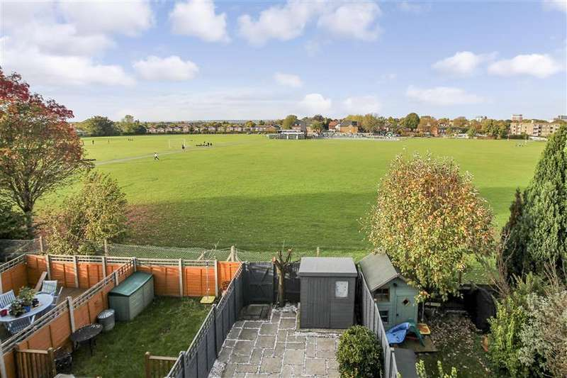 4 Bedrooms Town House for sale in Belmont Heights, Sutton, Surrey