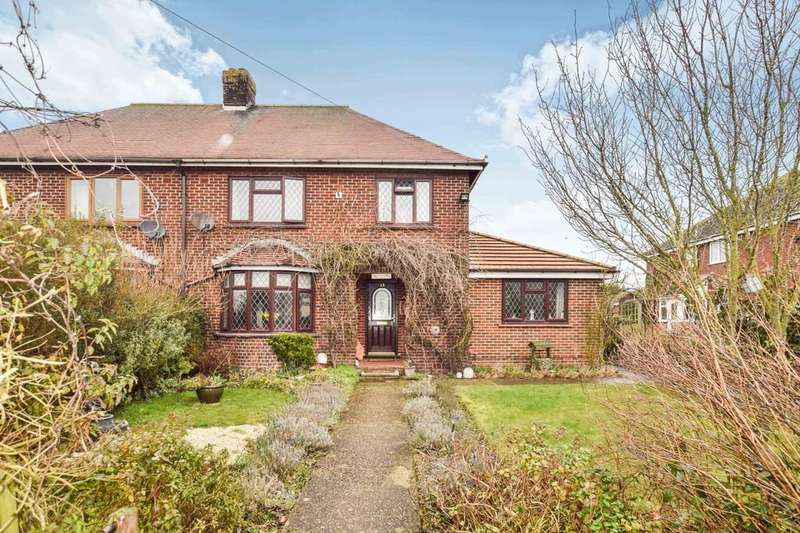 4 Bedrooms Semi Detached House for sale in Waterworks Close, Layer-de-la-Haye, CO2 0EP