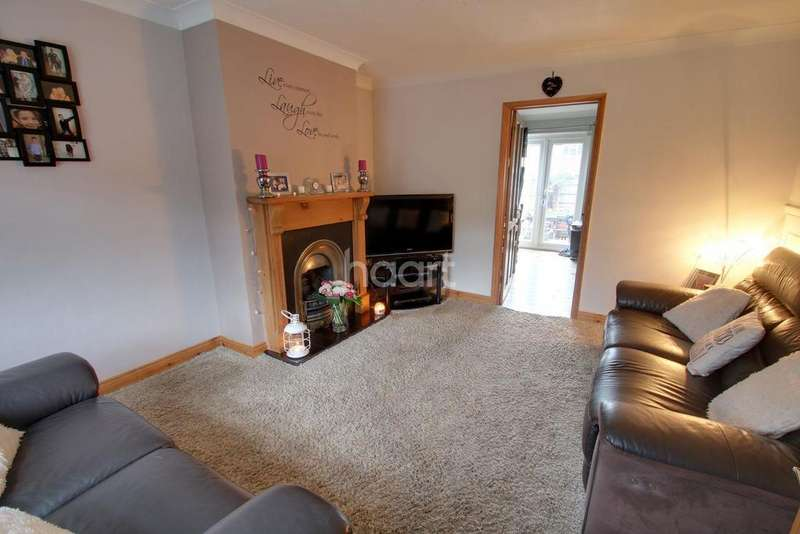 3 Bedrooms Detached House for sale in Graveney Close, Cliffe Woods, ME3