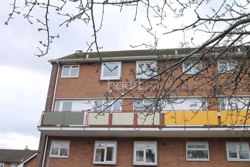 3 Bedrooms Maisonette Flat for sale in Parr Close