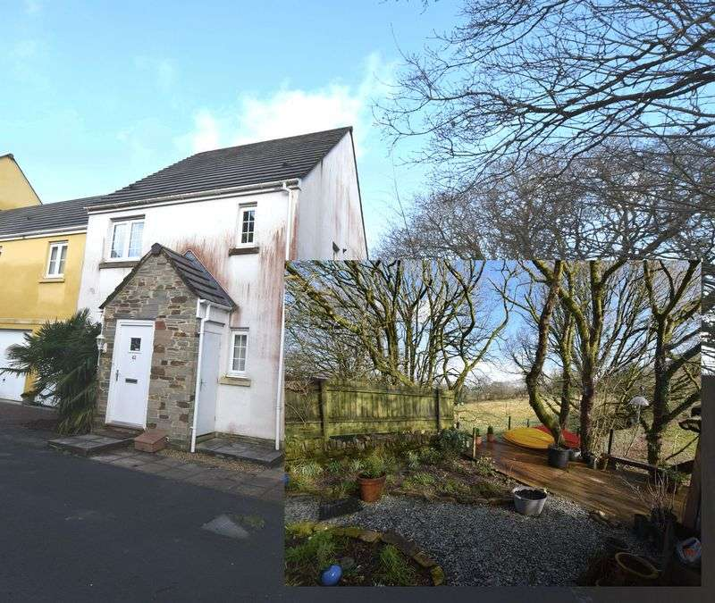 1 Bedroom Property for sale in Lady Beam Court Kelly Bray, Callington