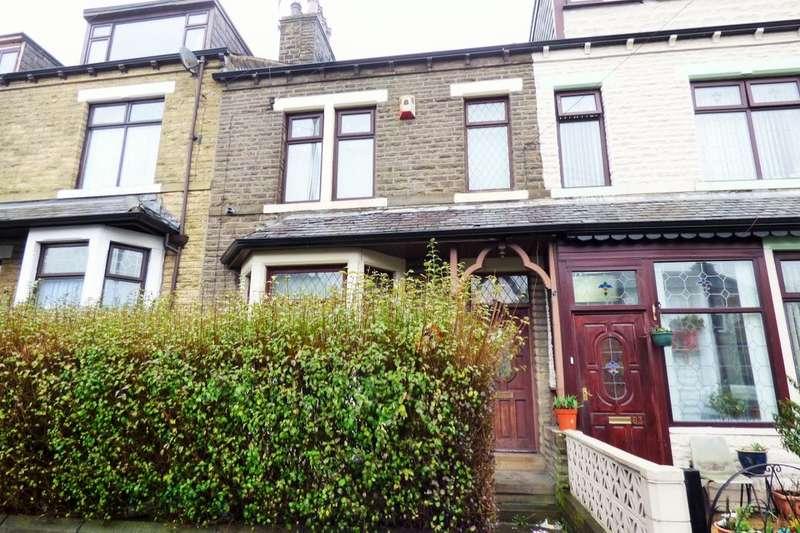 5 Bedrooms Property for sale in Beckside Road, Bradford, BD7
