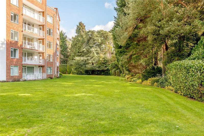 3 Bedrooms Penthouse Flat for sale in Greenacres 22, The Avenue, Poole, Dorset