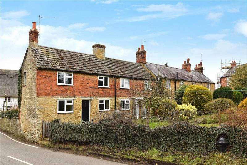 2 Bedrooms Unique Property for sale in 43 and 47 High Street, Carlton, Bedfordshire