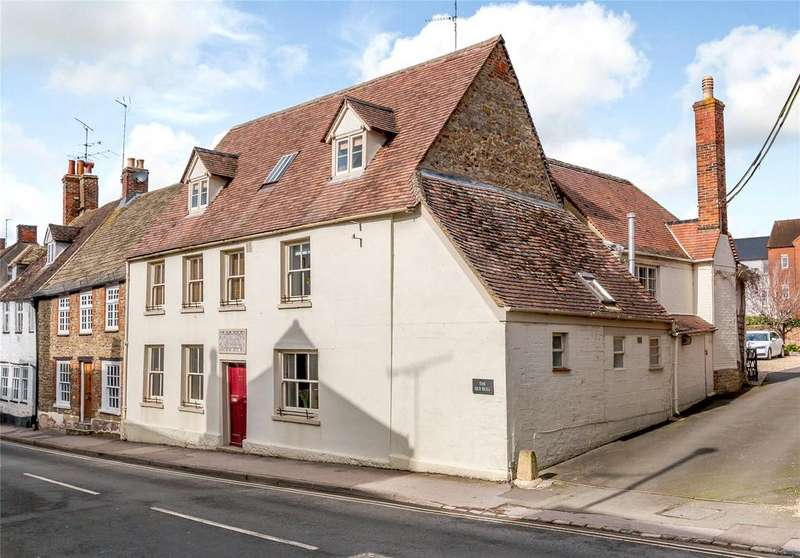 6 Bedrooms House for sale in London Street, Faringdon, Oxfordshire
