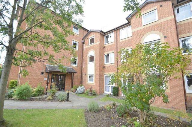 1 Bedroom Flat for sale in Brighton Road, Coulsdon