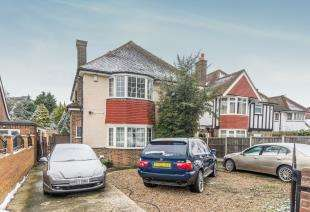 4 Bedrooms Detached House for sale in Grove Park Road, London, .