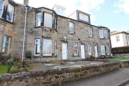 3 Bedrooms Flat for sale in St. Marys Road, Kirkcaldy