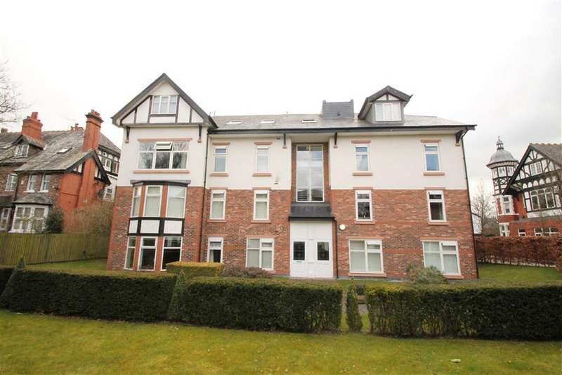 3 Bedrooms Penthouse Flat for rent in Wolf Grange, Altrincham