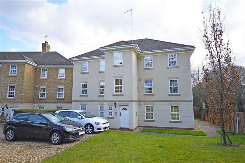 2 Bedrooms Penthouse Flat for sale in Derngate