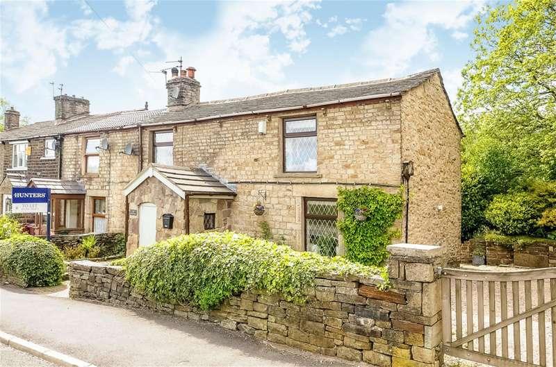 2 Bedrooms Cottage House for rent in Pole Lane Darwen BB3 3LD