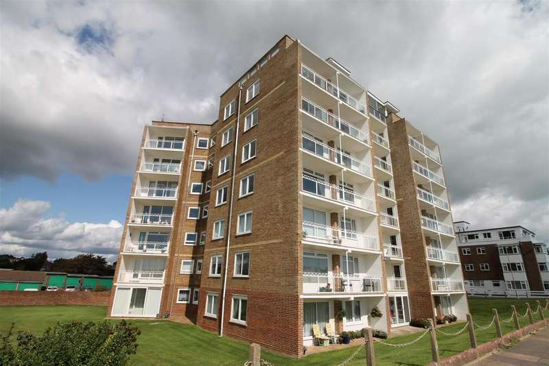 3 Bedrooms Flat for sale in West Parade, Bexhill-On-Sea