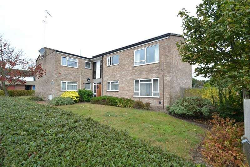 1 Bedroom Flat for sale in Walter Porters Court, Hazelton Road, Colchester, Essex