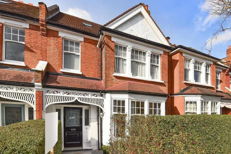 1 Bedroom Flat for sale in Midhurst Avenue, Muswell Hill