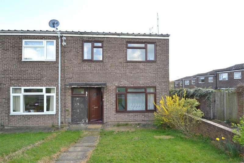 5 Bedrooms End Of Terrace House for rent in Avon Way, Colchester, Essex