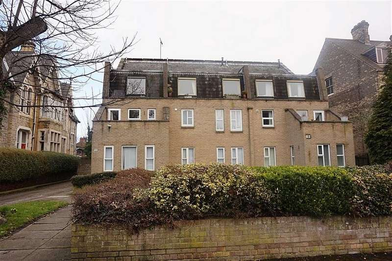 1 Bedroom Duplex Flat for sale in 59 Pearson Park, North Hull, Hull, HU5
