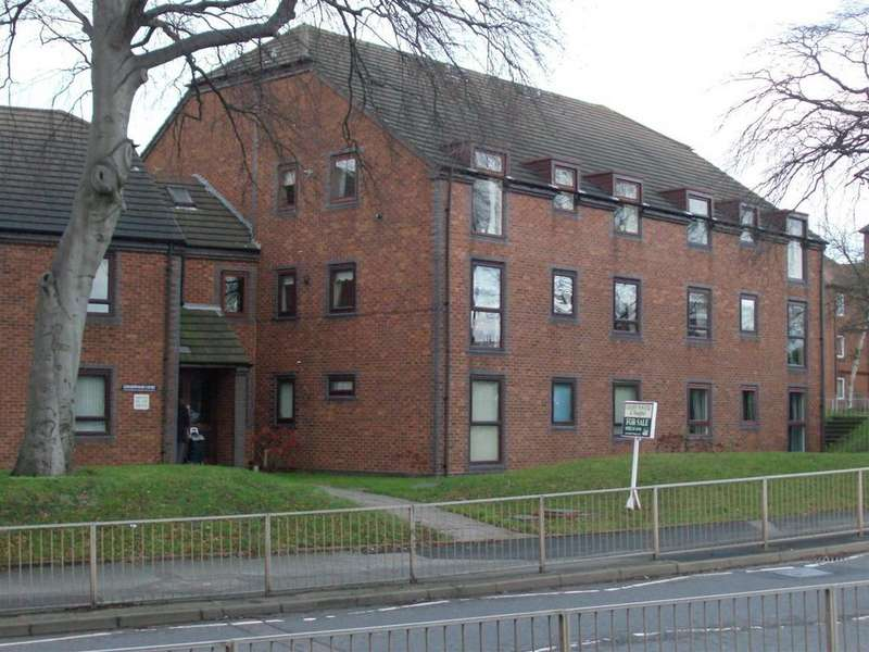 2 Bedrooms Apartment Flat for sale in Leighswood Road, Aldridge