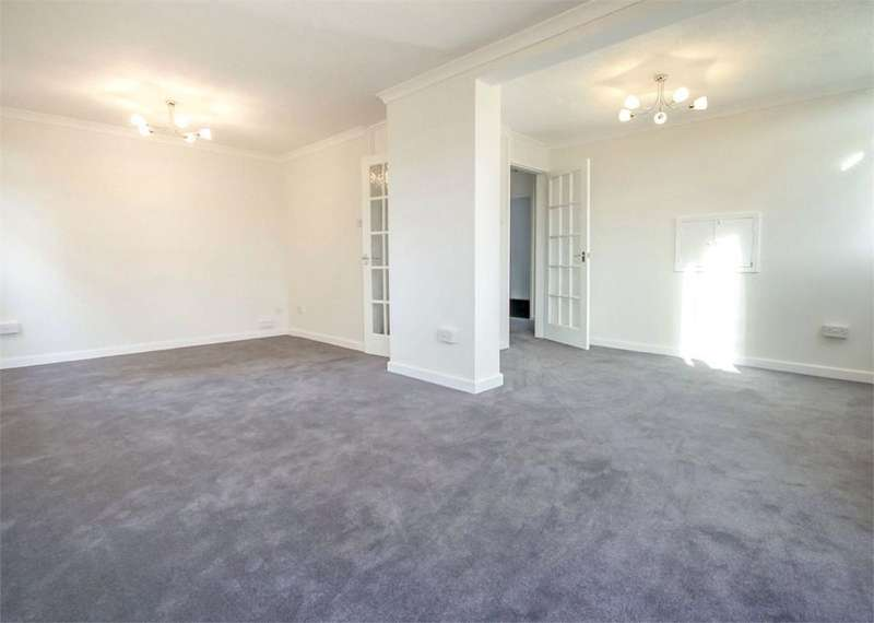 3 Bedrooms Terraced House for sale in Welbeck, Bracknell, RG12