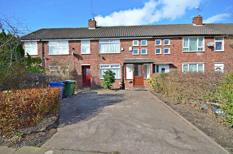 2 Bedrooms Mews House for sale in Bruntwood Lane, Cheadle