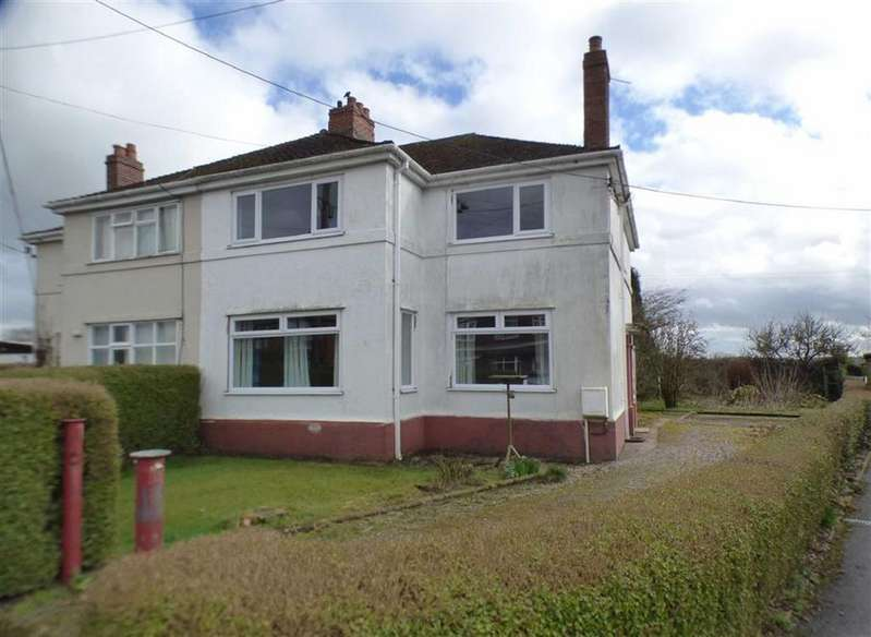 3 Bedrooms Semi Detached House for sale in 18, Sidney Drive, Kingsley Holt