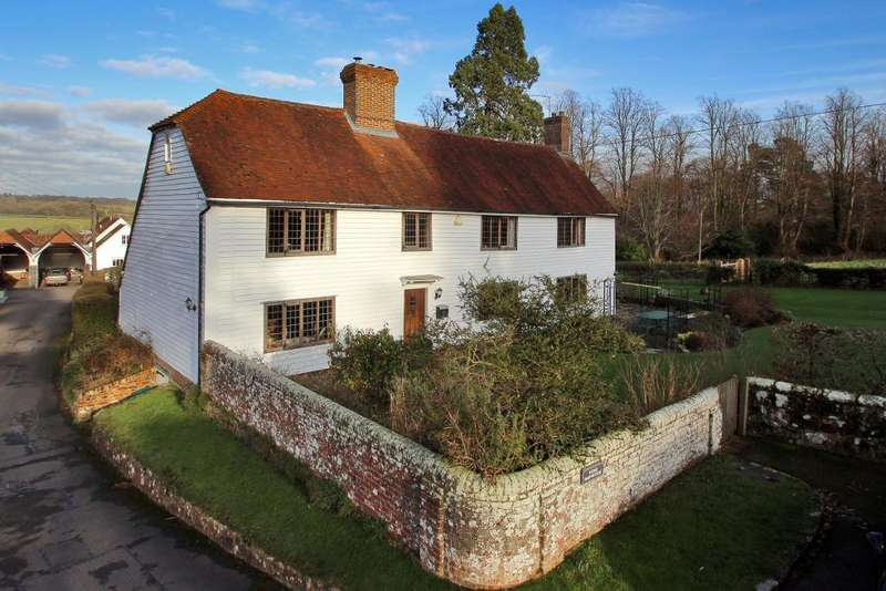 7 Bedrooms Detached House for sale in Water Lane, Hawkhurst, Kent, TN18 5DL
