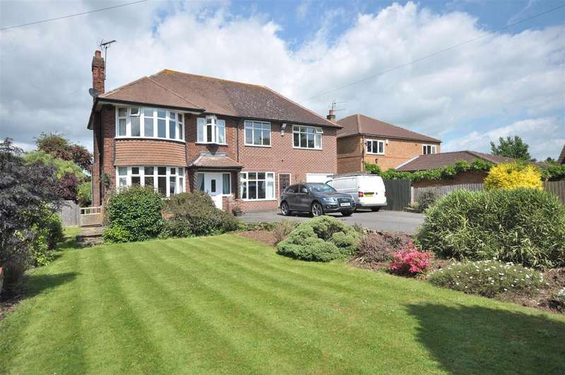 6 Bedrooms Detached House for sale in Nottingham Road, Bingham, Nottingham
