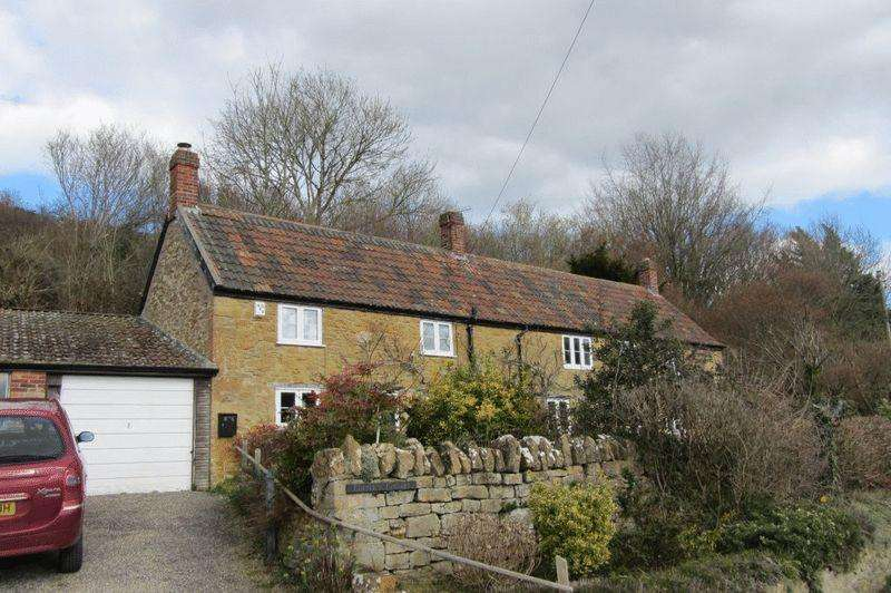 3 Bedrooms Detached House for sale in Fairplace, Chiselborough