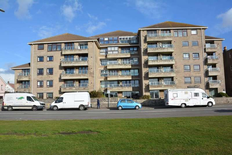 2 Bedrooms Apartment Flat for sale in Beach Road, Weston-super-Mare
