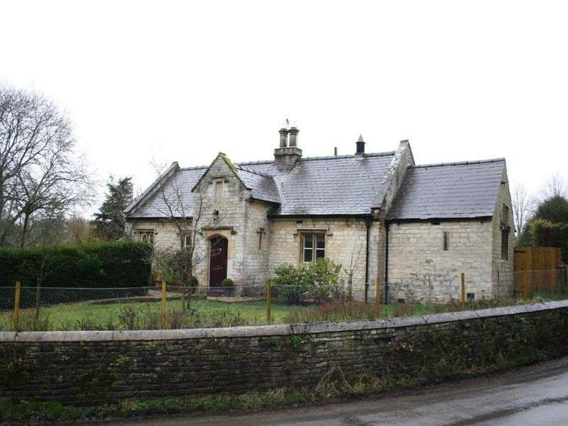 3 Bedrooms Detached House for rent in The Old School House, Little Ponton