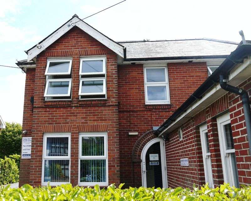 Property for rent in Wildern Lane, Hedge End, Southampton