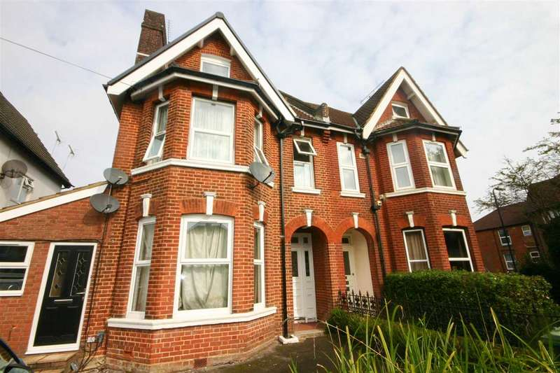 Studio Flat for sale in Howard Road, Southampton