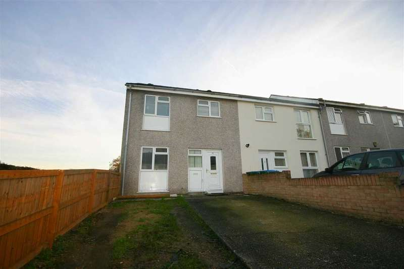 3 Bedrooms Semi Detached House for sale in Sutherland Road, Southampton