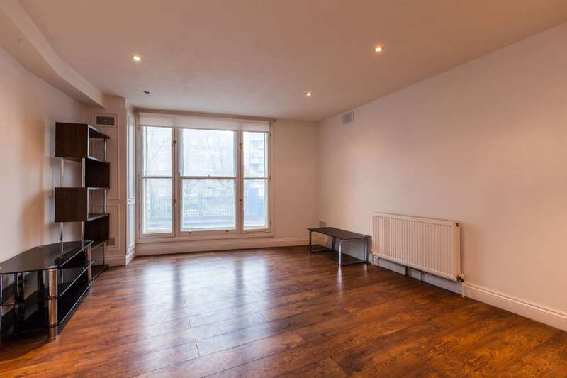 1 Bedroom Flat for sale in Bow Road, Bow, E3