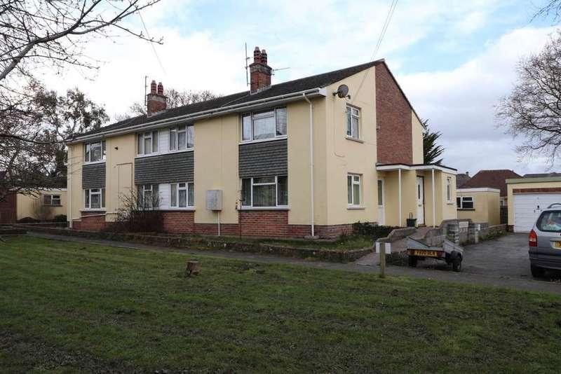 2 Bedrooms Flat for sale in Sticklepath, Barnstaple