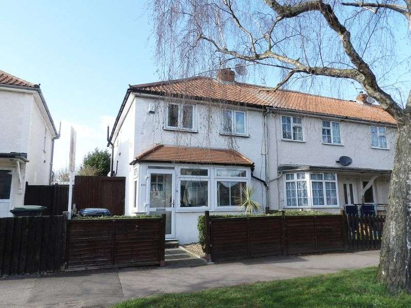 3 Bedrooms Property for sale in Baker Street, Enfield