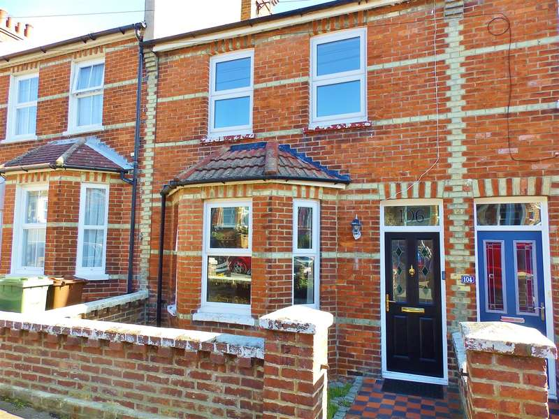 4 Bedrooms Terraced House for sale in Hurst Road, Eastbourne