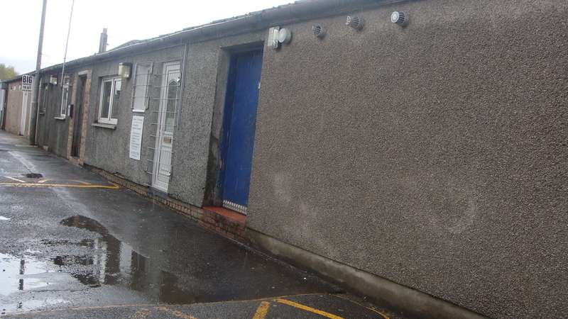 Commercial Property for rent in Eastside Unit 3 , Kirkintilloch