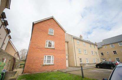 2 Bedrooms Flat for sale in Ship Lane, Ely