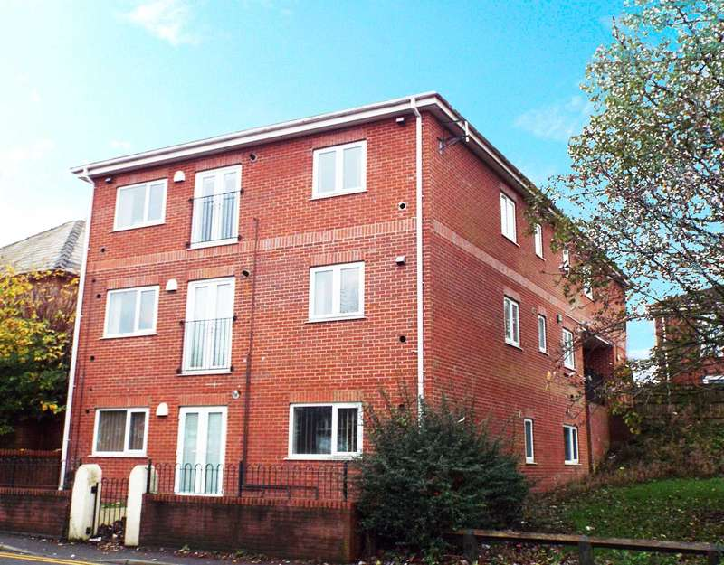 7 Bedrooms Block Of Apartments Flat for sale in Roman Road, Royton