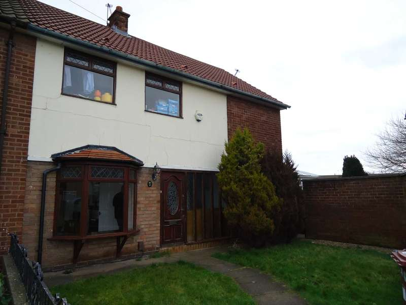1 Bedroom House for rent in Holland Road, Halewood