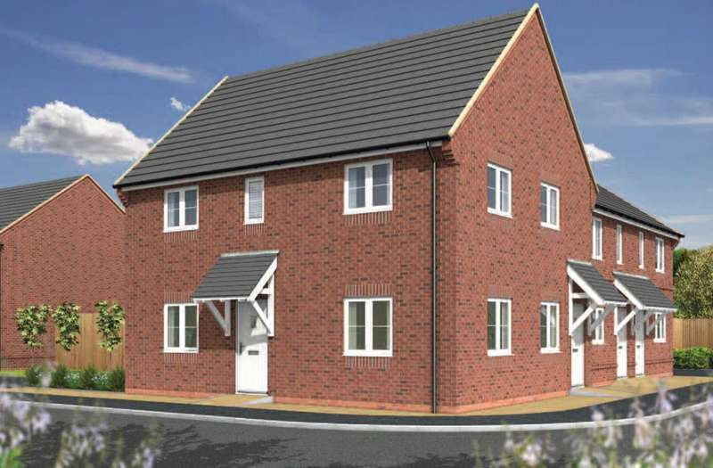 2 Bedrooms Flat for sale in Lowton Heath, Heath Lane, Warrington