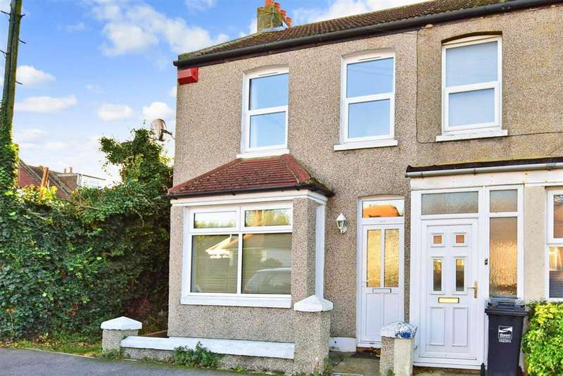 3 Bedrooms Terraced House for sale in Gordon Road, , Margate, Kent