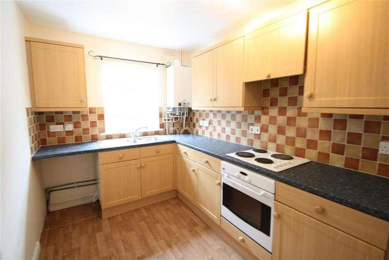 3 Bedrooms Semi Detached House for rent in Cumberland Street, Ipswich