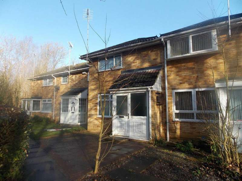 2 Bedrooms House for sale in Tollgate, Bretton, Peterborough