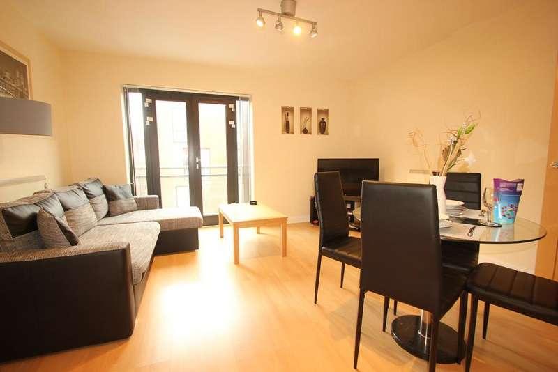 1 Bedroom Flat for sale in George Street, Birmingham