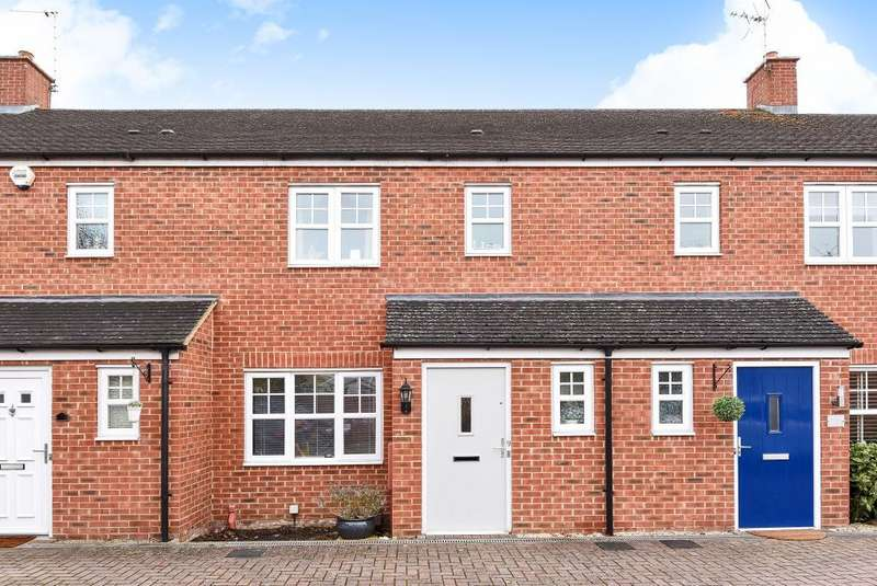 3 Bedrooms House for rent in MADLEY PARK, WITNEY, OX28