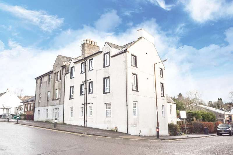 2 Bedrooms Apartment Flat for rent in Dunmore Street, Balfron, Stirling, G63 0TU