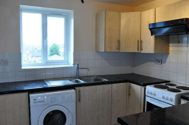 2 Bedrooms Apartment Flat for rent in Hereford House, Ascot Court, Aldershot, GU11