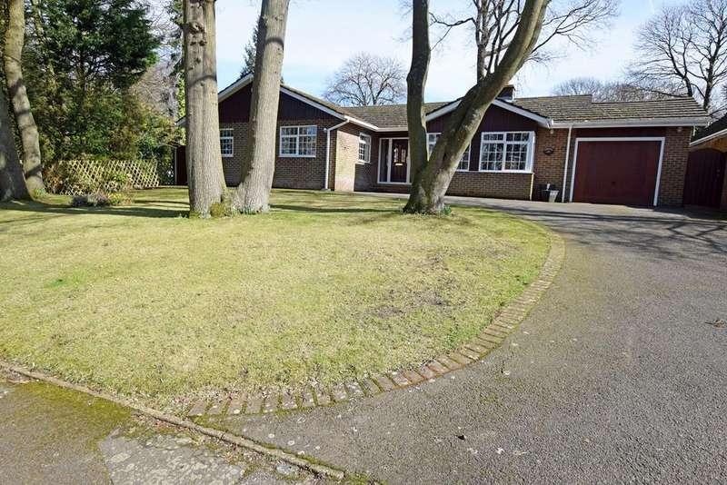 3 Bedrooms Detached Bungalow for sale in Lambsfrith Grove , HEMPSTEAD, ME7